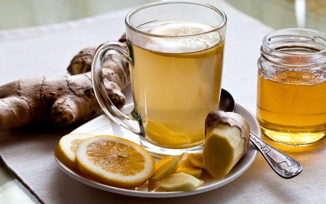 As melhores receitas de Chás e seus benefícios para o inverno