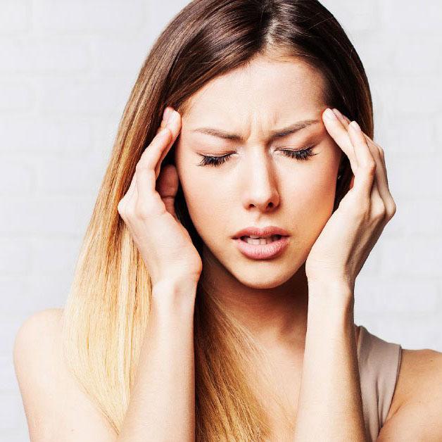 Sabia que a homeopatia pode tratar paciente com Enxaqueca?